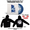 [Preorder Pack 4] Regarde - The Blue And You - LP