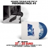 [Preorder Pack 5] Regarde - The Blue And You - LP