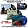 [Preorder Pack 5] Gab De La Vega - Beyond Space And Time - LP