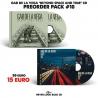 [Preorder Pack 10] Gab De La Vega - Beyond Space And Time - CD