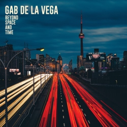 Gab De La Vega - Beyond Space And Time - CD