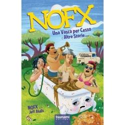 NOFX - Una Vasca Per Cesso e Altre Storie... - Book