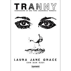 Tranny - Confessioni Di Una Punk Anarchica Venduta - Book