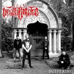 "Deathbearer - Suffering - 7"""