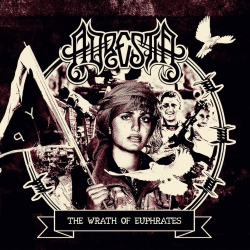 Adrestia - The Wrath Of Euphrates - LP