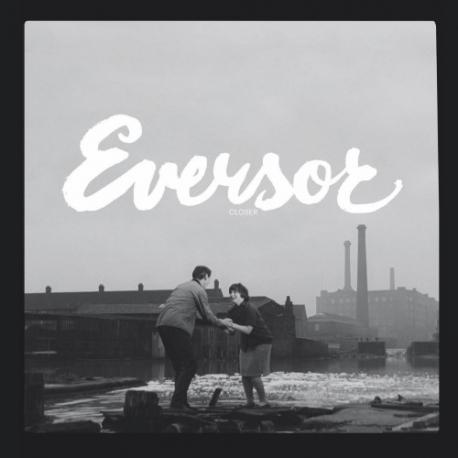 Eversor - Closer - LP