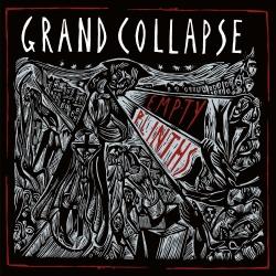 Grand Collapse - Empty Plinths - LP