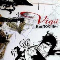 Rentokiller - Vigil - CD