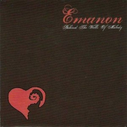 Emanon - Behind The Walls Of Melody - CD