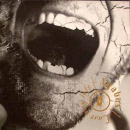 Agabus - Last Way Left - CD