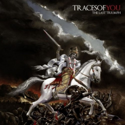 Traces Of You - The Last Triumph - CD