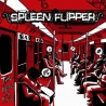 Spleen Flipper - The Will To Kill - CD