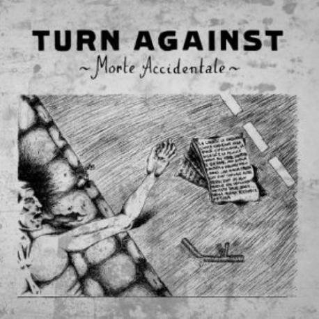 Turn Against - Morte Accidentale - CD