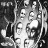 Reset Clan - Rifletti - CD