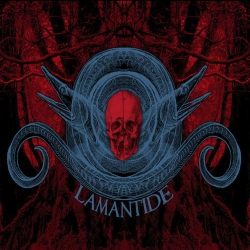 Lamantide - S/T - CD