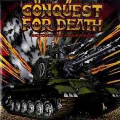 Conquest For Death - Beyond Armageddon - CD