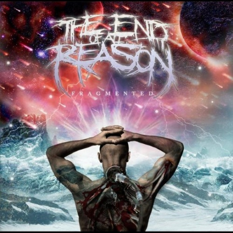 The End Of All Reason - Fragmented - CD