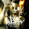 Dying Humanity - Living On The Razor's Edge - CD