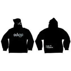 Edge - Triple X Revolution - Hoodie (Rise Clan)