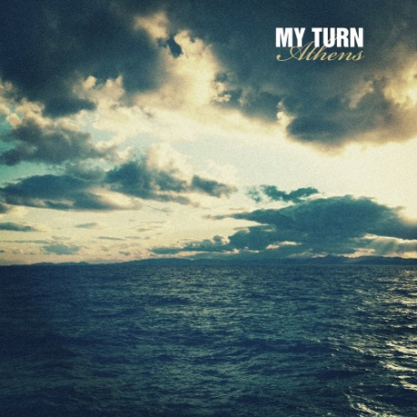 My Turn - Athens - CD