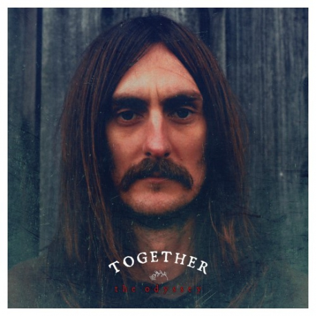 Together - The Odyssey - CD