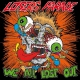 Losers Parade - We All Lost Out - CD