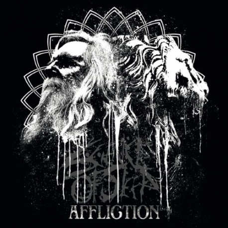 Science Of Sleep - Affliction - CD