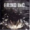 Grind Inc. - Lynch And Dissect - CD