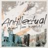 Antillectual - Start From Scratch - CD