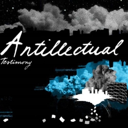 Antillectual - Testimony - CD