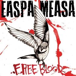 "Easpa Measa - Free Blood - 7"""