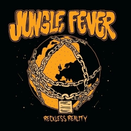 Jungle Fever - Reckless Reality - 7""