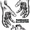 Raindance / Allocation - Split - 7""