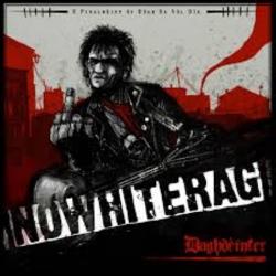 No White Rag - Daghdèinter - LP