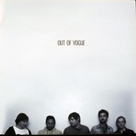 Out Of Vogue - S/T - 7""
