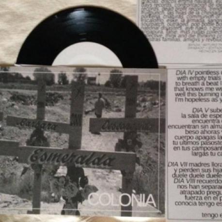 "Colonia - MMXIV - 7"""