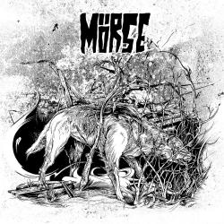"""Mörse - S/T - 7"""""""