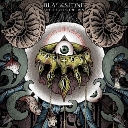 Blackstone - The Devil's Crown - 7""