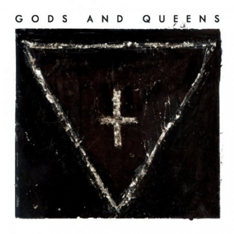 Gods And Queens - 7""