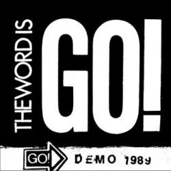 """Go! - Demo 1989 - 7"""""""