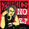 """Epidemics - No Reply - 7"""""""