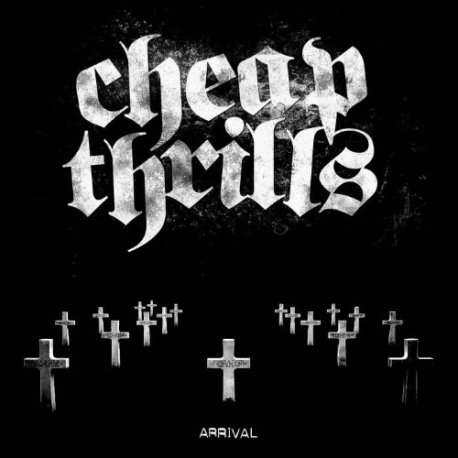 Cheap Thrills - Arrival - 7""