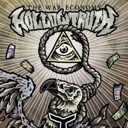 """Hollow Truth - The War Economy - 7"""""""