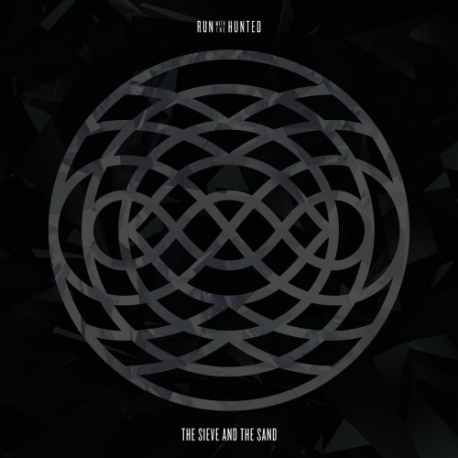 Run With The Hunted - The Sieve And The Sand - LP