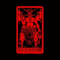 Lou Quinse - S/T - LP