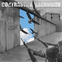 "Contrasto / Kalashnikov - Split - 10"""