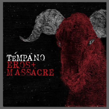 Tempano / Eros Massacre - Split - LP