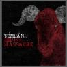 Tempano / Eros Massacre - Split - LP