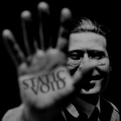 Static Void - Monosyllabic - LP