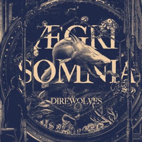 Direwolves - Aegri Somnia - LP